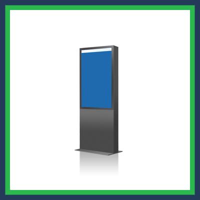 Alquiler kiosco interactivo touch / tactil